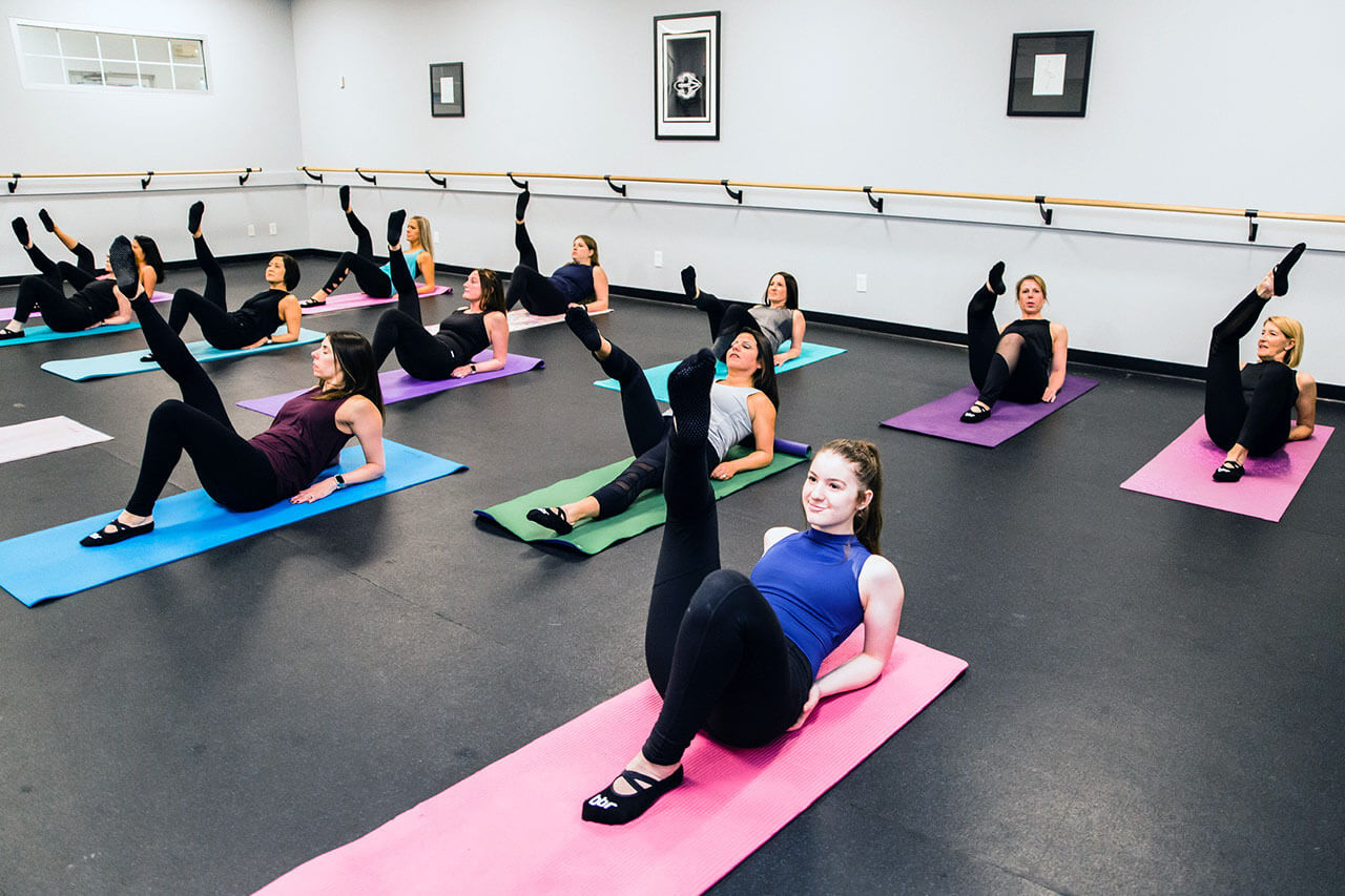 Beyond Barre Photo Gallery 1