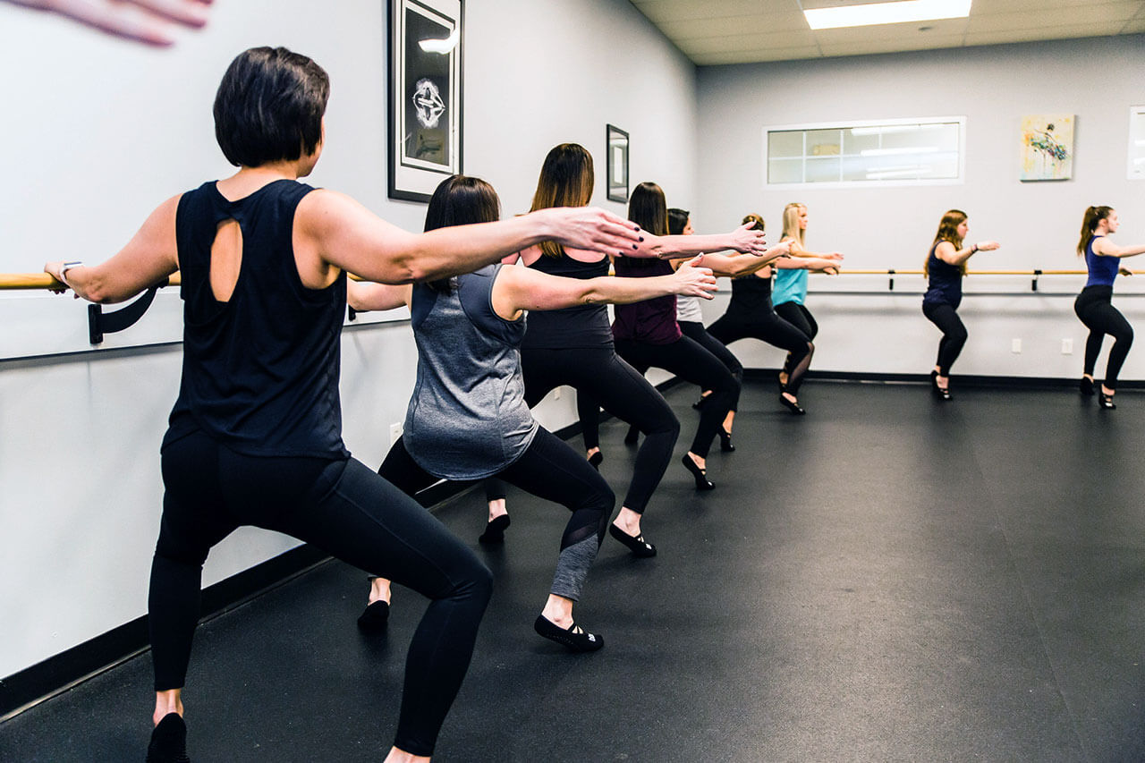 Beyond Barre Photo Gallery 2