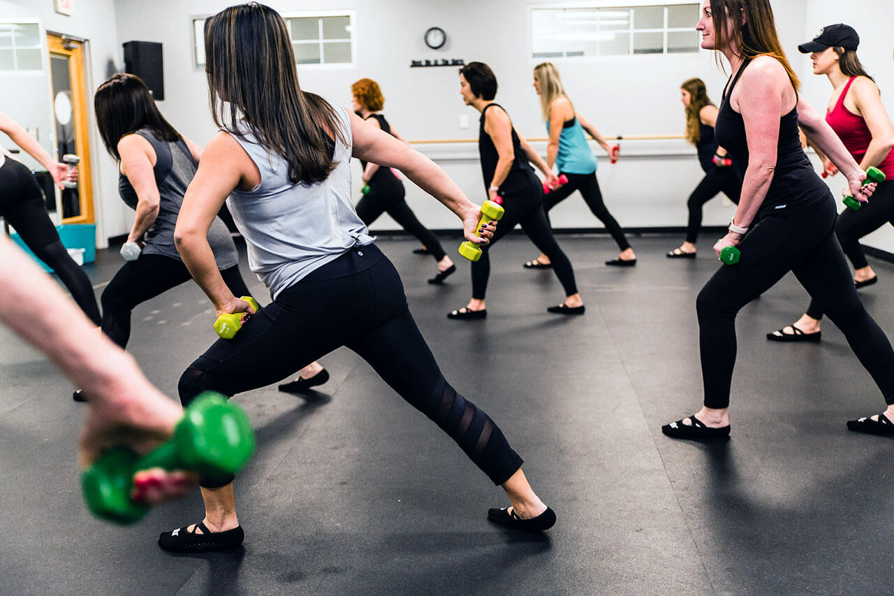 Beyond Barre Photo Gallery 3