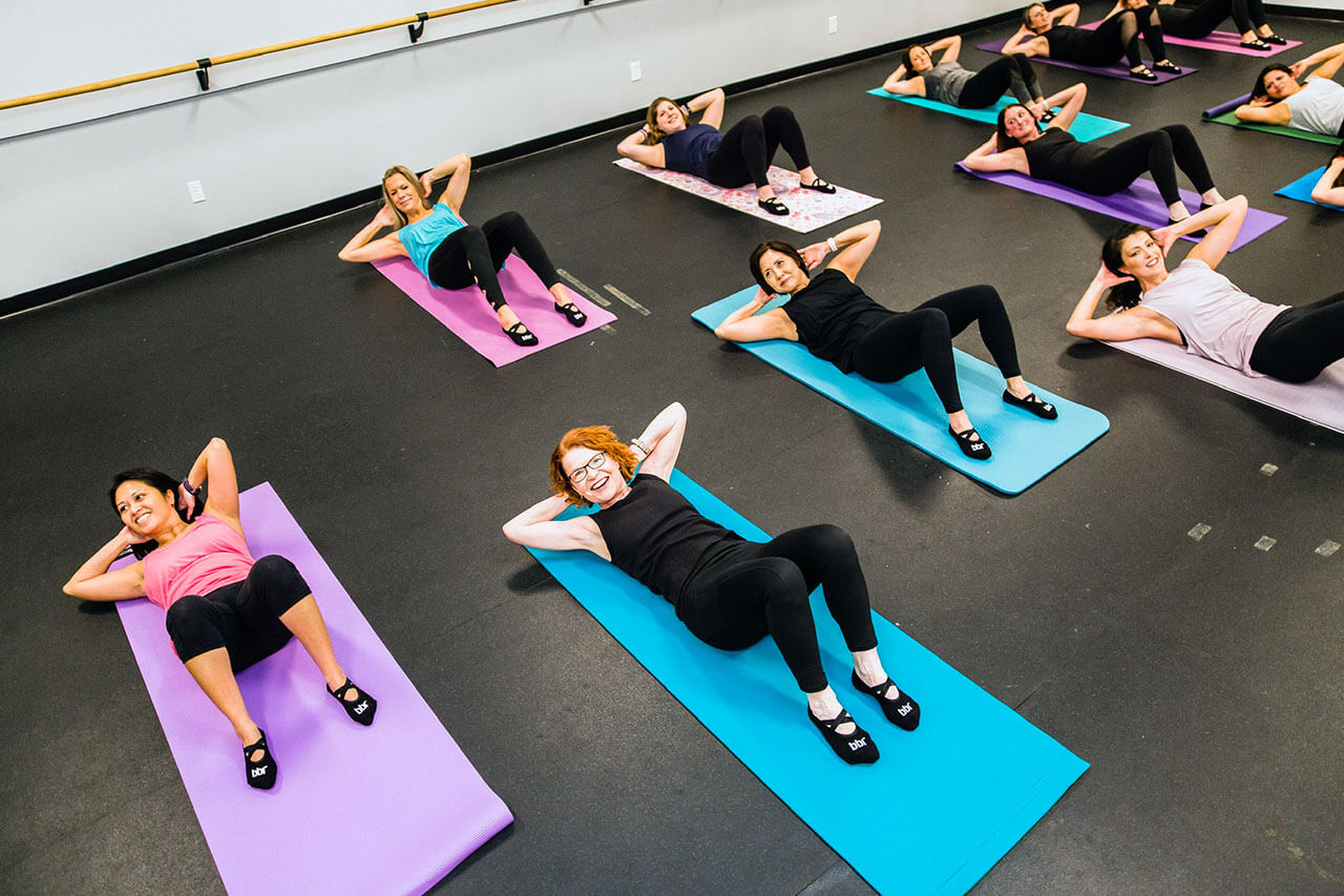Beyond Barre Photo Gallery 4