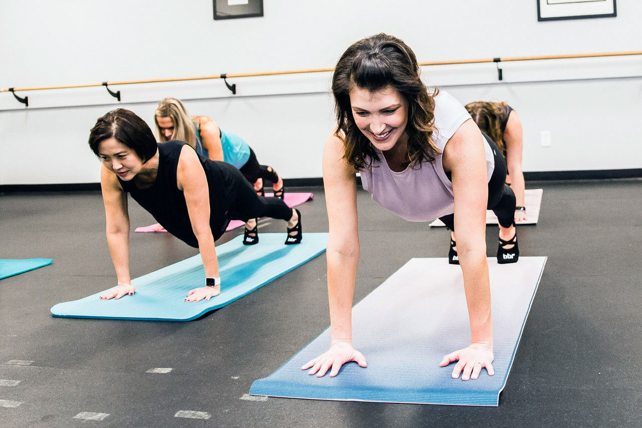 Beyond Barre Photo Gallery 5